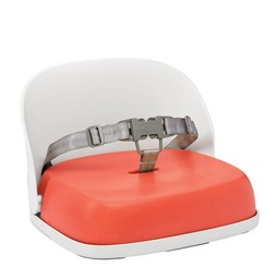 OXO Banc Rehausseur Perch avec Sangles de OXO/Perch Booster Seat with Straps by OXO, Orange