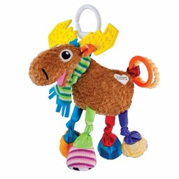Lamaze Lamaze - Mortimer l'Elan/Mortimer the Moose
