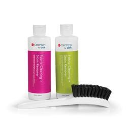 Clek Ensemble de Nettoyant et Détachant pour Tissu de Clek/Clek Fabric Cleaning and Stain Remover Kit