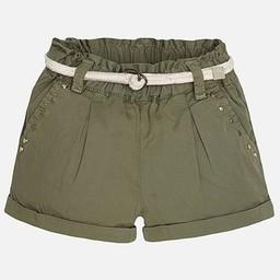 Mayoral *Shorts avec Ceinture de Mayoral/Mayoral Shorts with Belt