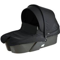 Stokke Stokke Xplory - Landau pour Poussette/Stokke Pram for Xplory Stroller, Noir/Black