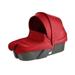 Stokke Stokke Xplory - Landau pour Poussette/Stokke Pram for Xplory Stroller, Rouge/Red
