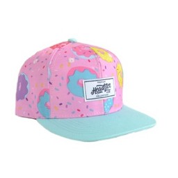 Headster Kids Casquette Duh! Donuts de Headster Kids/Headster Kids Duh! Donuts Cap