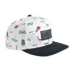 Headster Kids Headster Kids - Casquette Beach Party/Beach Party Cap