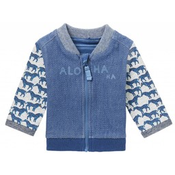 Noppies *Veste Réversible Duma de Noppies/Noppies Duma Reversible Jacket