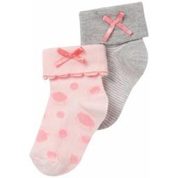 Noppies 2 Paires de Chaussettes Dubois de Noppies/Noppies 2-pack Dubois Socks