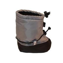 Sherpa Mouflons Bébé Chic-Chocs de Sherpa/Sherpa Chic-Chocs Baby Booties