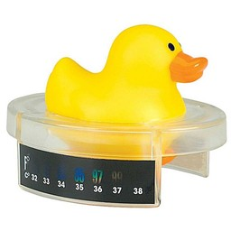 Safety 1st Safety 1st - Thermomètre pour le Bain/Bath Pal Thermometer