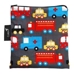 Colibri Grand Sac à Collation de Colibri/Colibri Large Snack Bag, Camions/Trucks