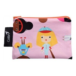 Colibri Petit Sac à Collation de Colibri/Colibri Small Snack Bag, Fille Sports/Sports Girl