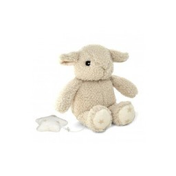 Cloud B Peluche Hugginz Mouton Musical de Cloud B/Cloud B Hugginz Musical Sheep