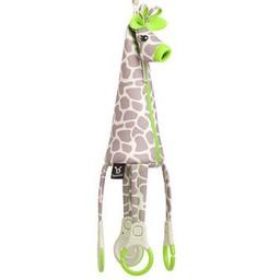 Benbat Organisateur Girafe pour l'Auto de Benbat/Benbat Giraffe Car Organizer