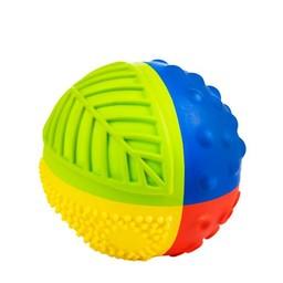 Caaocho Petite Balle Sensorielle de Caaocho/Caaocho Sensory Ball Rainbow Small