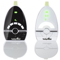 Babymoov Babymoov - Moniteur de Bébé Expert-Care/Expert-Care Longe-Range Babyphone