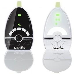 Babymoov Moniteur de Bébé Expert-Care de Babymoov/Babymoov Expert-Care Longe-Range Babyphone