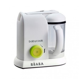 Béaba Robot Culinaire Babycook de Beaba/Beaba's Babycook Culinary Robot, Neon