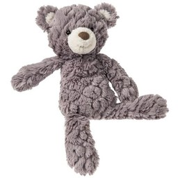 Mary Meyer Ours Putty de Mary Meyer/Mary Meyer Putty Bear, Gris 43 cm/Grey 43