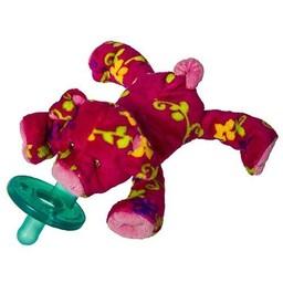 WubbaNub Suce Wubbanub Cochon Pigtail de Mary Meyer/Mary Meyer Pigtail Pig Wubbanub Pacifier