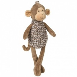 Mary Meyer Singe Talls and Smalls de Mary Meyer/Mary Meyer Talls and Smalls Monkey, 33 cm