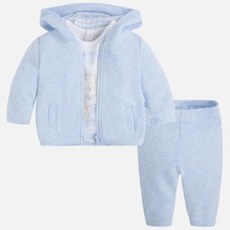 Mayoral Ensemble de Survêtement Ourson de Mayoral/Mayoral Bear Track Suit