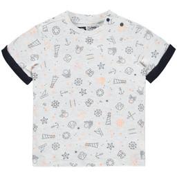 Tumble n Dry *T-Shirt Bourke de Tumble n Dry/Tumble n Dry Bourke T-Shirt