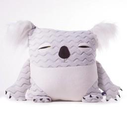Velvet Moustache Velvet Moustache - Peluche Coussin Koala/Koala Plush Cushion