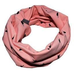 L&P Foulard Anneau en Coton de L&P/L&P Cotton Infinity Scarf
