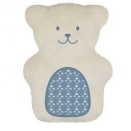 Béké-Bobo Suprême L'ours Thérapeutique de Béké Bobo/Béké Bobo Supreme The Therapeutic Bear, Bleu/Blue