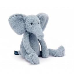 Jellycat Jellycat - Éléphant Sweetie/Sweetie Elephant Moyen/Medium