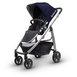 UPPAbaby *Uppababy Cruz - Poussette/UPPAbaby Cruz Stroller