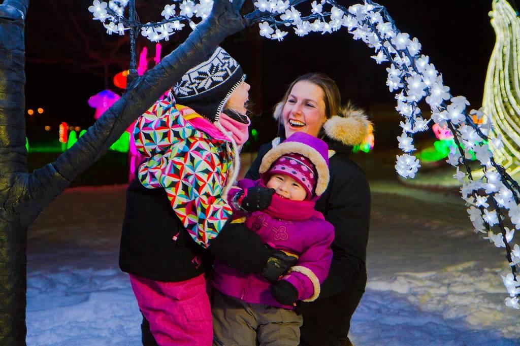 8 activités vraiment chouettes à Québec pendant la relâche
