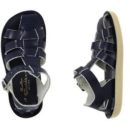 Salt Water Sandals Sandales Shark de Salt Water Sandals/Salt Water Sandals Shark Sandals