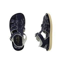 Salt Water Sandals Sandales Shark de Salt Water Sandals/Salt Water Sandals Shark Sandals