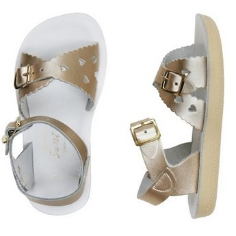 Salt Water Sandals Salt Water Sandals - Sandales Sweetheart/Sweetheart Sandals
