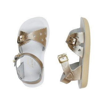 Salt Water Sandals Sandales Sweetheart de Salt Water Sandals/Salt Water Sandals Sweetheart Sandals