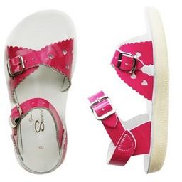 Salt Water Sandals Salt Water Sandals - Sandales Sweetheart/Sweetheart Sandals
