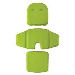 OXO Ensemble de Coussins pour Fauteuil Sprout de Oxo Tot /Tot Oxo Sprout Chair Cushion Set, Vert/Green