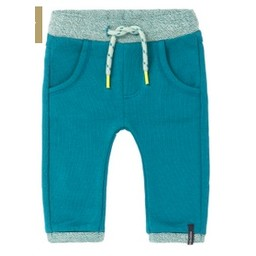 Noppies *Pantalon de Survêtement Erwin de Noppies/Noppies Pant Sweat Curved Erwin