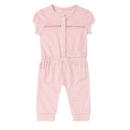 Noppies Grenouillère Manches Courtes Elma de Noppies/Noppies Shorts Sleeves Playsuit Elma