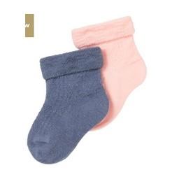 Noppies *2 Paires de Chaussettes Eureka de Noppies/ Noppies Socks 2-Pack Eureka