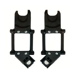 Valco Valco Snap Duo - Adaptateur pour Siège d'Auto/Car Seat Adapter, Maxi Cosi/Nuna/Cybex