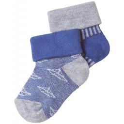 Noppies *2 paires de Chaussettes Faeto de Noppies/Noppies Socks 2-Pack Faeto