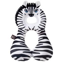 Benbat Repose Tête Savannah de Benbat/Benbat Savannah Headrest, Zébre/Zebra 1-4 ans
