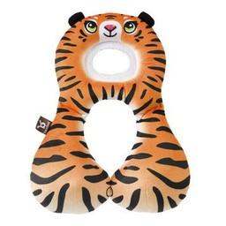 Benbat Benbat - Repose Tête Savannah/Savannah Headrest, Tigre/Tiger 1-4 ans