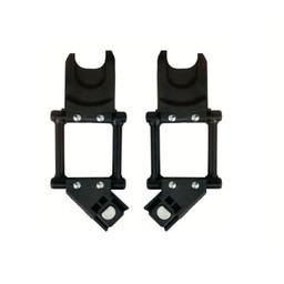 Valco Valco Snap 4 - Adaptateur pour Siège d'Auto/Car Seat Adapter, Maxi Cosi/Nuna/Cybex