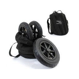 Valco Valco Snap - Pneus Gonflés Sports Pack pour Poussette/Sports Pack Air Tires for Stroller