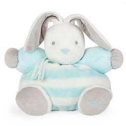 Kaloo Kaloo - Pastel, Lapin Moyen Bleu Bébé / Bebe Medium Blue Rabbit