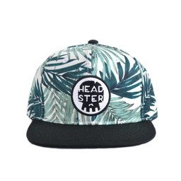 Headster Kids Casquette Jungle Party de Headster Kids/Headster Kids Jungle Party Cap