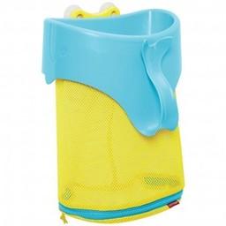 Sherpa Skip Hop - Rangement pour le bain/Bath Toy Organizer