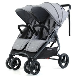 Valco Valco Snap Duo - Poussette Double/Twin Stroller